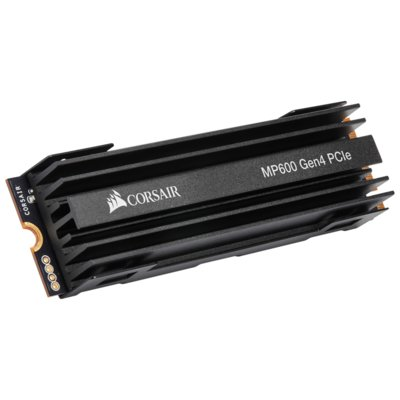 Dysk CORSAIR Force MP600 500GB SSD Electro 315442