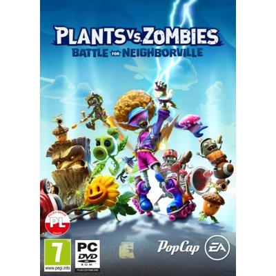 Plants vs. Zombies: Battle For Neighborville Gra PC Electro 555873