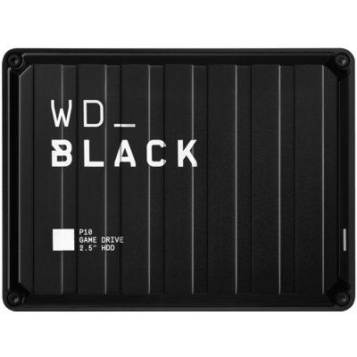 Dysk WD Black P10 5TB HDD Electro 555923
