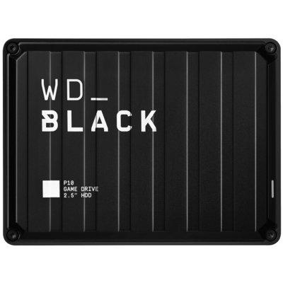 Dysk WD P10 Game Drive 2TB HDD Czarny Electro 555926