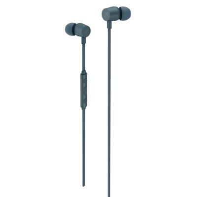 Słuchawki dokanałowe KYGO E2/400 Szary Electro 556907