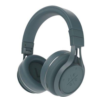 Słuchawki nauszne KYGO A9/600 BT OverEar Ciemnoszary Electro 556898