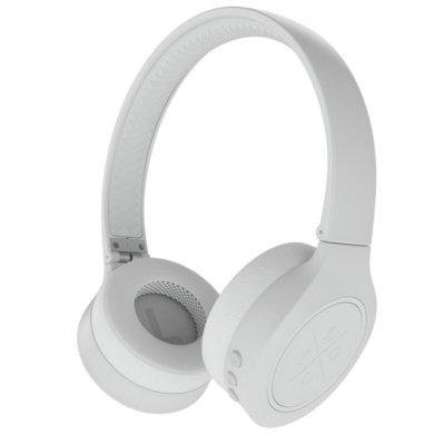 Słuchawki nauszne KYGO A4/300 BT OnEar Biały Electro 556892