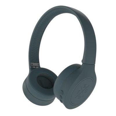 Słuchawki nauszne KYGO A4/300 BT OnEar Szary Electro 556893