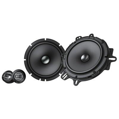 Głośniki samochodowe PIONEER TS-Peugot-208 Electro 556274