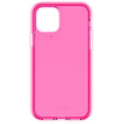 Etui GEAR4 D3O Ceystal Palace do Apple iPhone 11 Pro Różowy Electro 557293