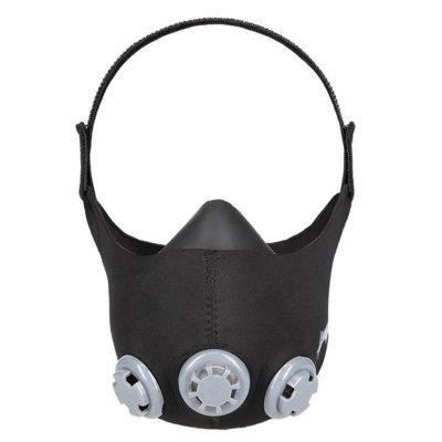 Maska treningowa PERFORMANCE MASK 17-29-011 (rozmiar M) Electro 571461