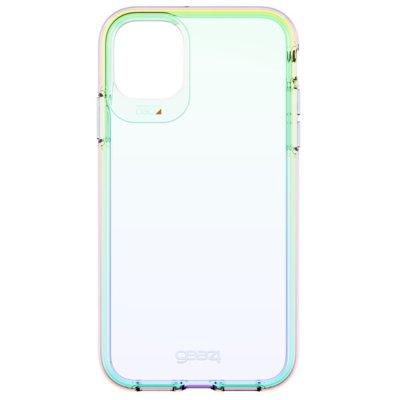 Etui GEAR4 D30 Crystal Palace do Apple iPhone 11 Pro Wielokolorowy Electro 557282