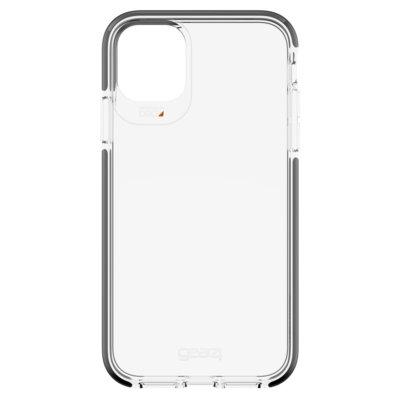 Etui GEAR4 D30 Piccadilly do Apple iPhone 11 Pro Czarny transparentny Electro 557287