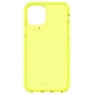 Etui GEAR4 D3O Crystal Palace do Apple iPhone 11 Żółty Electro 557301