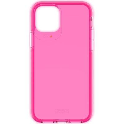 Etui GEAR4 D30 Crystal Palace do Apple iPhone 11 Pro Max Różowy Electro 557297