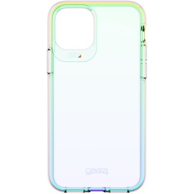 Etui GEAR4 D30 Crystal Palace do Apple iPhone 11 Pro Max Wielokolorowy Electro 557286
