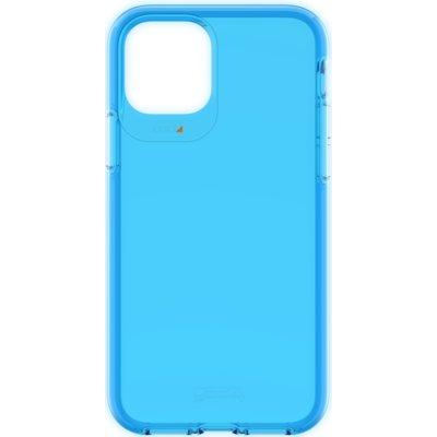 Etui GEAR4 D30 Crystal Palace do Apple iPhone 11 Pro Max Niebieski Electro 557309