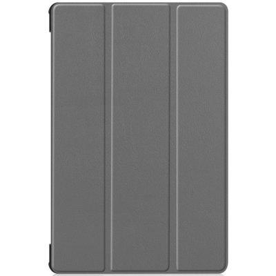 Etui TECH-PROTECT Smartcase Galaxy Tab S6 10.5 cali Szary Electro 556474