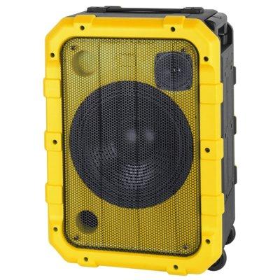 Power audio TREVI XF 1300 Żólty Electro 557938