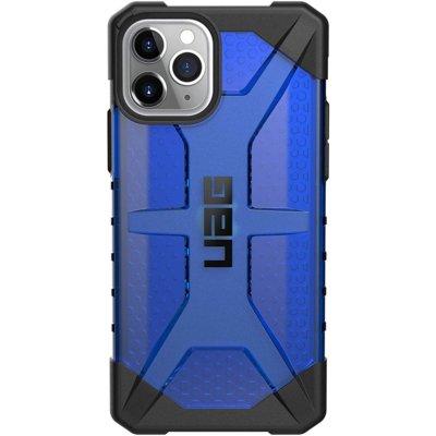 Etui UAG Plasma do iPhone 11 Pro Niebieski Electro 557184