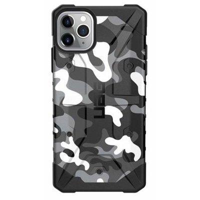 Etui UAG Pathfinder do Apple iPhone 11 Pro Arktyczny Kamuflaż Electro 557196