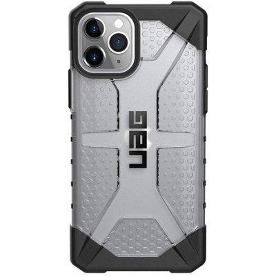 Etui UAG Plasma do Apple iPhone 11 Pro Przezroczysto-szary Electro 557183