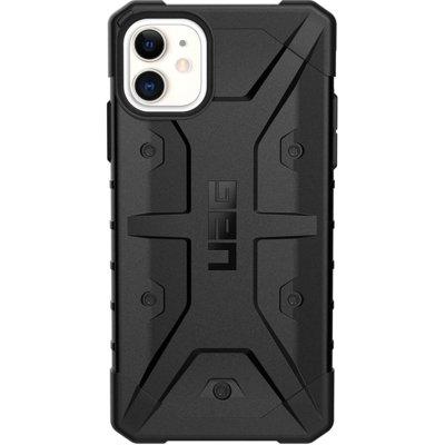 Etui UAG Pathfinder do Apple iPhone 11 Czarny Electro 557144