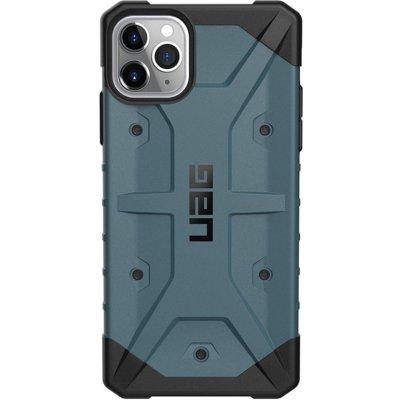 Etui UAG Pathfinder do Apple iPhone 11 Pro Max Szaro-niebieski Electro 557207