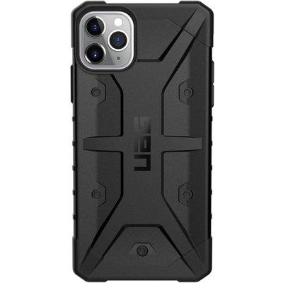 Etui UAG Pathfinder do Apple iPhone 11 Pro Max Czarny Electro 557211