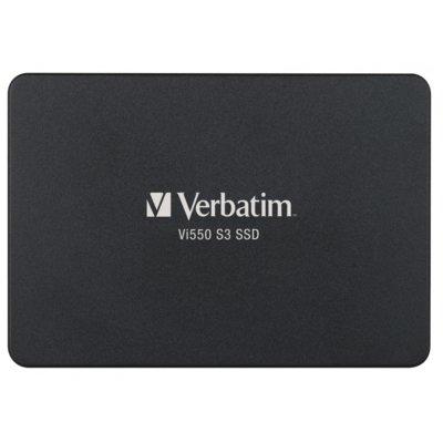 Dysk VERBATIM VI550 S3 128GB SSD Electro 621109