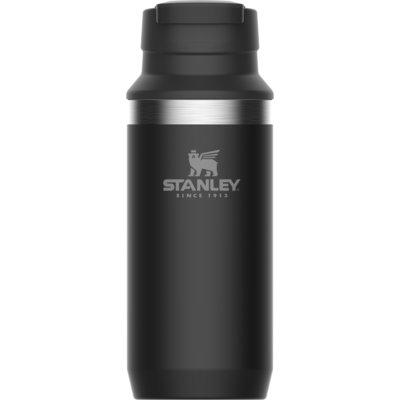 Kubek termiczny STANLEY Adventure 10-02284-016 Czarny Electro 537367