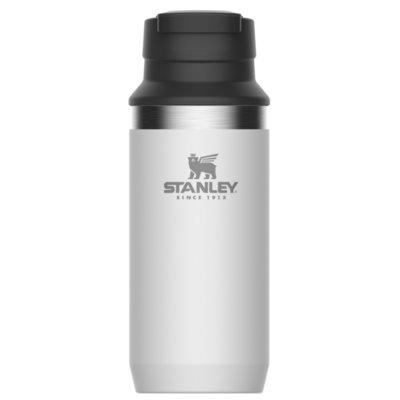 Kubek termiczny STANLEY Adventure 10-02284-017 Biały Electro 223083