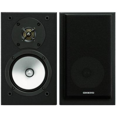 Kolumny głośnikowe ONKYO D-175 Czarny (2 szt.) Electro 556802
