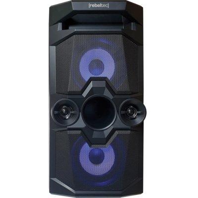 Głośnik mobilny REBELTEC SOUNDBOX 480 Czarny Electro 556947