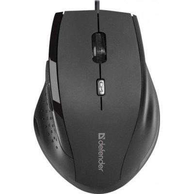 Mysz DEFENDER Accura MM-362 Electro 151433