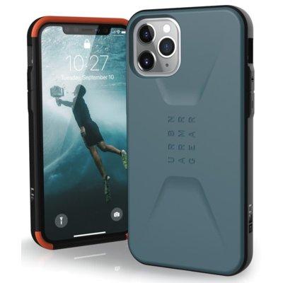 Etui UAG Stealth do Apple iPhone 11 Pro Niebieski Electro 557168