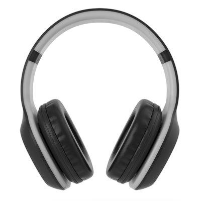 Słuchawki nauszne XBLITZ Pure Beast Czarno-biały Electro 557779