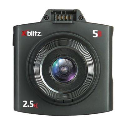WIDEOREJESTRATOR XBLITZ S8 Electro 557246