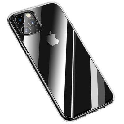 Etui USAMS Primary do Apple iPhone 11 Pro Max Przezroczysty Electro 557627