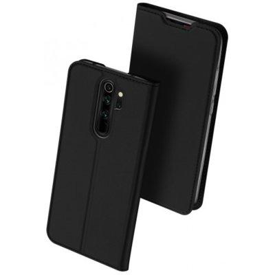 Etui DUXDUCIS Skinpro do Xiaomi Redmi Note 8 Pro Czarny Electro 557655