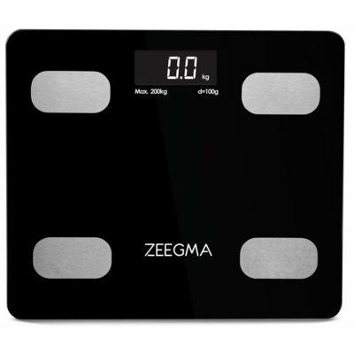 Waga ZEEGMA Gewit Czarny Electro 560952
