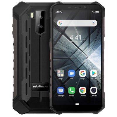 Smartfon ULEFONE Armor X3 2/32GB Czarny Electro 558358