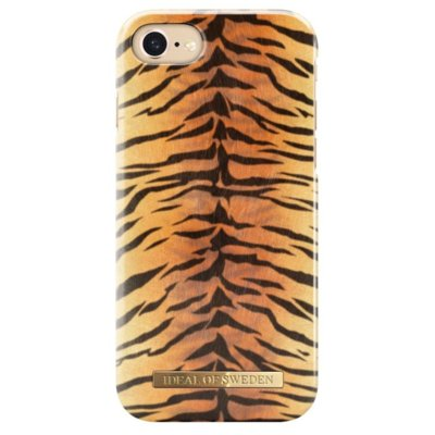 Etui IDEAL OF SWEDEN Sunset Tiger do Apple iPhone 6/6S/7/8 Electro 559553