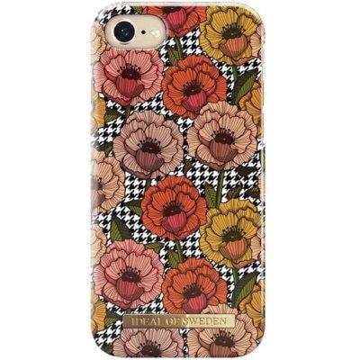 Etui IDEAL OF SWEDEN Retro Bloom do Apple iPhone 6/6S/7/8 Electro 559566