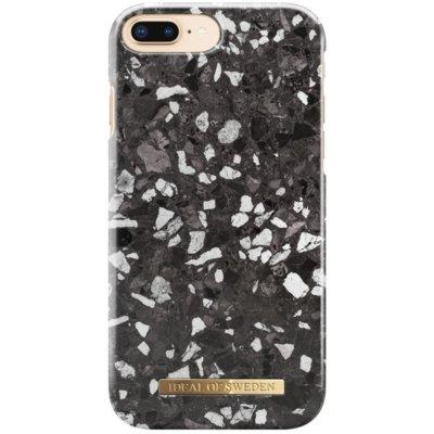 Etui IDEAL OF SWEDEN Midnight Terazzo do Apple iPhone 6/6S/7/8 Plus Electro 559567