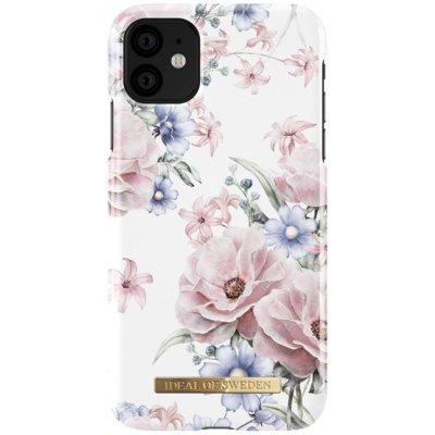 Etui IDEAL OF SWEDEN Floral Romance do Apple iPhone 11 Electro 559624
