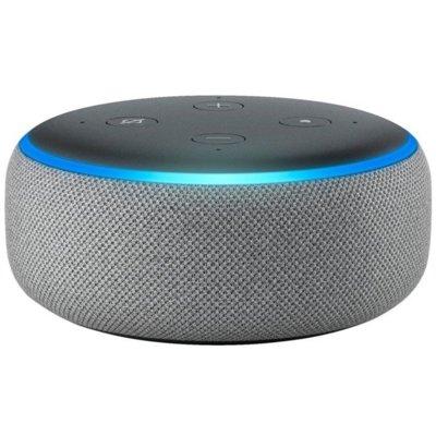 Głośnik mobilny AMAZON Echo Dot 3 Szary