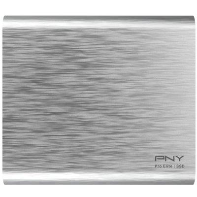 Dysk PNY Pro Elite 250GB SSD Electro 558746