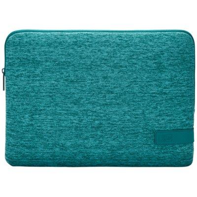 Etui na laptopa CASE LOGIC Reflect Sleeve 13 cali Zielony Electro 999468