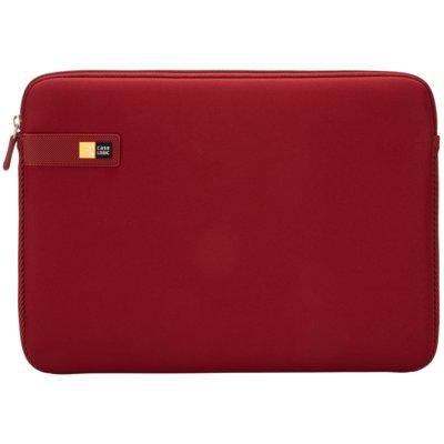 Etui na laptopa CASE LOGIC Laps 13.3 cali Czerwony Electro 930037