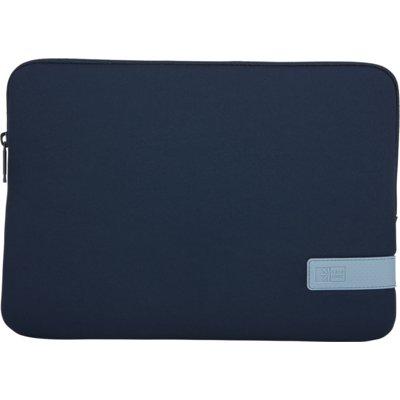 Etui na laptopa CASE LOGIC Reflect Sleeve 13 cali Niebieski Electro 673056