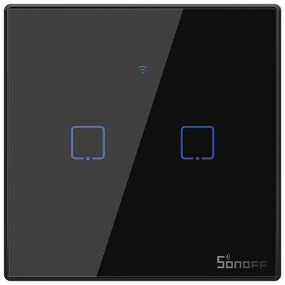 Włącznik SONOFF T3EU2C-TX Electro 558534