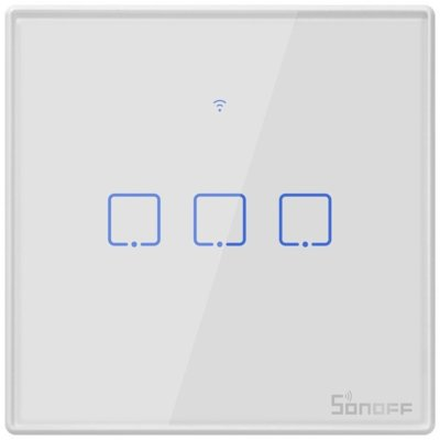 Włącznik SONOFF T2EU3C-TX Electro 558531