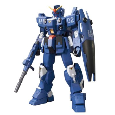 Figurka BANDAI Blue Destiny Unit 2 EXAM Electro e1230820